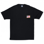 Never Summer USA Pocket Tee