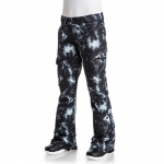 DC Recruit Women's Snowboard Pants