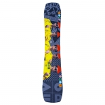 Gnu Devo DUTY NOW! Exclusive Graphic PBTX Snowboard