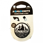 Popsockets Salty Peaks Mountain