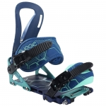 Spark R&D Surge Women's Splitboard Bindings