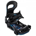 Bent Metal Transfer Snowboard Bindings