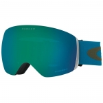 Oakley Flight Deck Legion Blue Snowboard Goggles