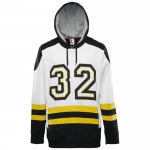 Thirty Two (32) Hub Pullover Hoodie