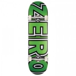 Zero Bold Youth Skateboard Complete