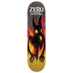 Zero Nick Boserio From Hell Series Impact Light Skateboard Deck