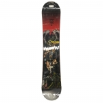 Lamar Slayer Youth Snowboard - 125cm