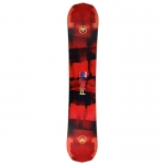 Never Summer Mini Proto Kids' Snowboard