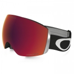 Oakley Flight Deck Matte Black Snowboard Goggles
