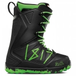 Thirty Two (32) Lashed 1817 Snowboard Boots