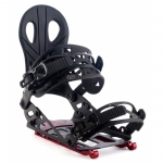 Voile Speed Rail Splitboard Bindings