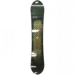 Ride Compact Reverse Camber Snowboard - 153cm