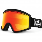 Von Zipper Cleaver Black Snowboard Goggles