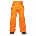 686 All Terrain Insulated Youth Snowboard Pants