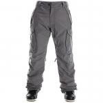 686 Authentic Infinity Shell Cargo Snowboard Pants