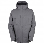 686 Authentic Moniker Snowboard Jacket