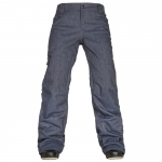 686 Authentic Patron Insulated Women's Snowboard Pants