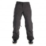 686 Authentic Raw Insulated Snowboard Pants