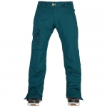 686 Authentic Rover Snowboard Pants