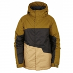 686 Grid Insulated Youth Snowboard Jacket