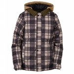 686 Lumber Insulated Youth Snowboard Jacket