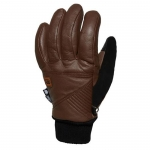686 Raw Leather Snowboard Gloves