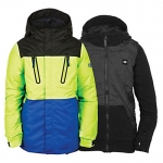 686 Smarty Merge Youth Snowboard Jacket + Insulator