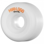 Mini Logo A-Cut 90a Hybrid Skateboard Wheels