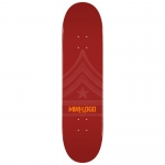 Mini Logo Quartermaster Mini Skateboard Deck 7.5
