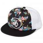 Volcom Tidal Motion Snap Back Hat