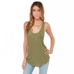 Volcom Twisted Time Women's Tank Top