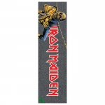 MOB Iron Maiden Piece of Mind Skateboard Grip Tape