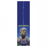 MOB Iron Maiden World Slavery Tour Skateboard Grip Tape