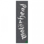 MOB Motorhead Faded Logo Skateboard Grip Tape