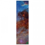 MOB Space Out One Skateboard Grip Tape