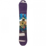 Rome SDS Artifact Rocker Snowboard - 150cm