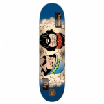 Flip Toms Friends 20th Anniversary Skateboard Deck
