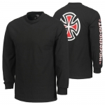 Independent Indy Cross Long Sleeve Tee