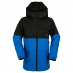 Volcom Cascade Insulated Youth Snowboard Jacket