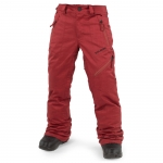 Volcom Cassiar Insulated Youth Snowboard Pants