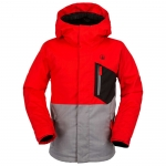 Volcom Elias Insulated Youth Snowboard Jacket