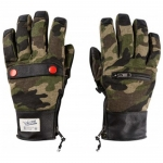 Volcom Let It Storm Snowboard Gloves