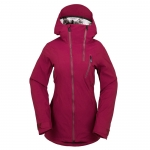 Volcom V Insulated Gore-Tex Stretch Women's Snowboard Jacket