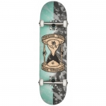 Globe Gone Tomorrow Skateboard Deck