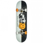 Globe Outta This World Skateboard Complete