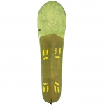 Shitstick Spoon Nose Powder Surfer 130cm