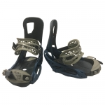 Burton Demo Cartel EST Large Snowboard Bindings