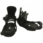 Burton Demo Diode EST Large Snowboard Bindings