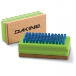 Dakine Nylon / Cork Tuning Brush