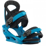 Burton Mission Smalls Youth Snowboard Bindings